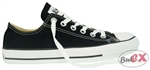 All Star Ox Black M N